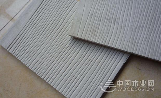木纹水泥板价格多少?