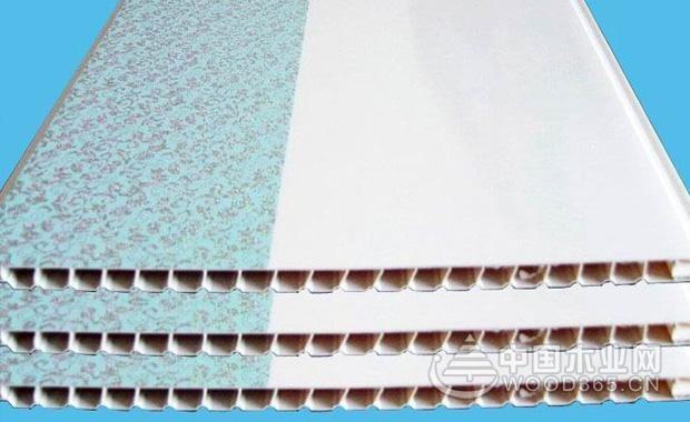 塑料扣板的规格
