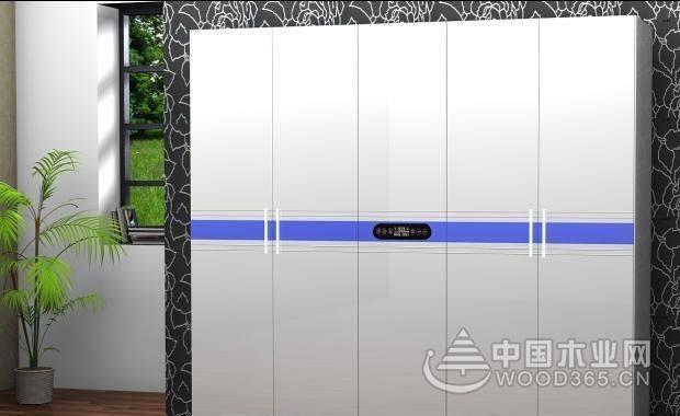 干衣柜工作原理和选材