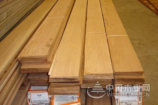 防腐木材分类介绍