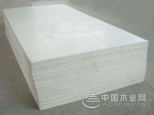 石膏木屑板特点介绍