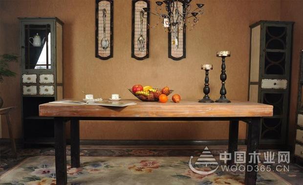 简易家用餐桌怎么购买?