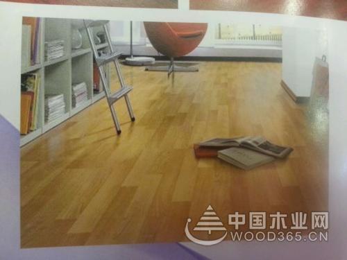 微晶石木地板的五大特性