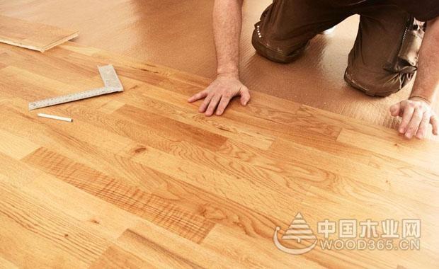 铺地板前地面处理技巧