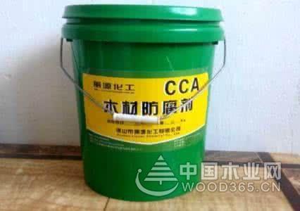 木材防腐剂的三大使用方法