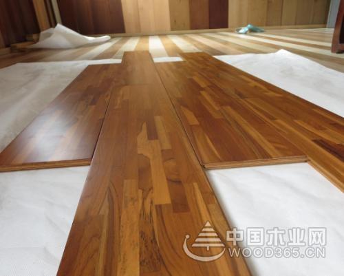 实木复合地板选购技巧