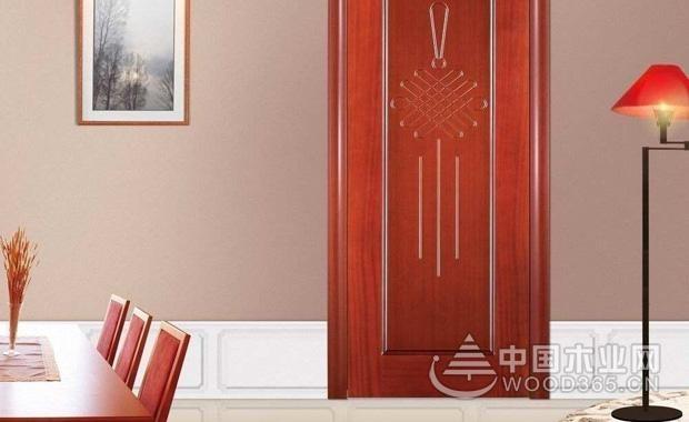 实木门厚度和安装预留尺寸