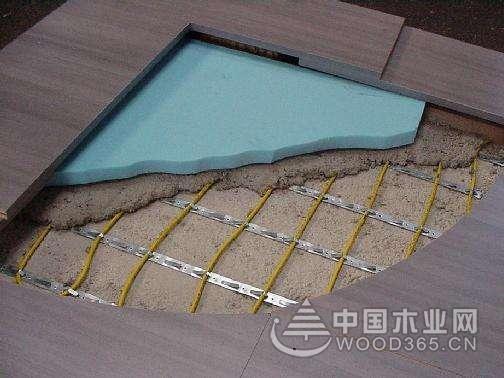 地热采暖地板的优缺点介绍