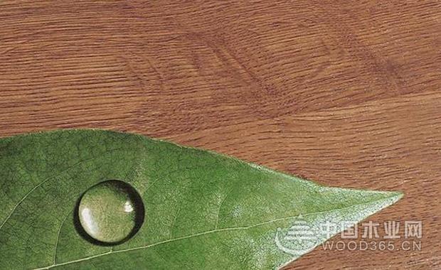绿色地板的选购技巧