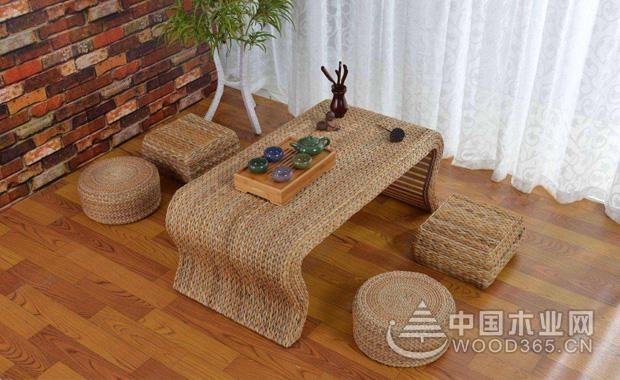 柳编家具的优缺点