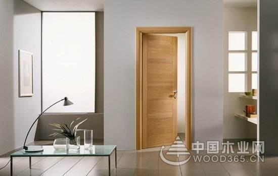 实木复合门品牌和选购方法