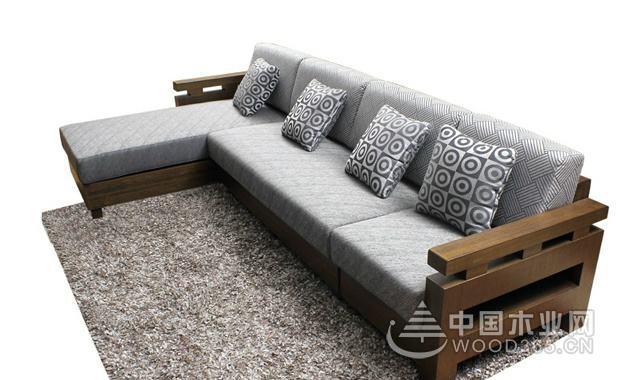 布艺沙发木材材质介绍
