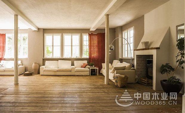 客厅地板敷设要注意的风水要点