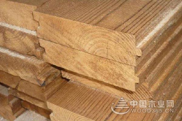 防腐木常见规格