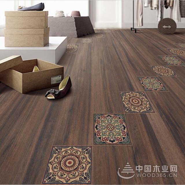 实木地板和强化地板铺设细节注意事项