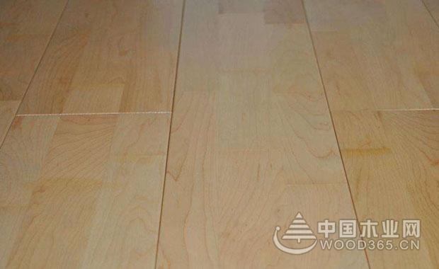 槭木地板价格介绍