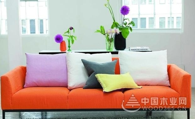 沙发抱枕标准尺寸