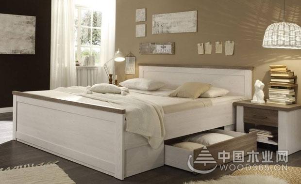 板式床的五大有点