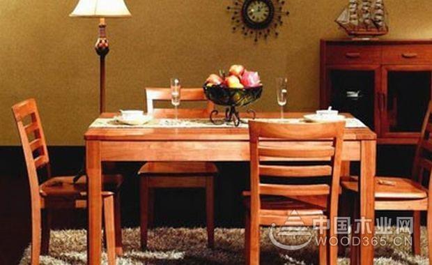 硬木家具保养十大法则
