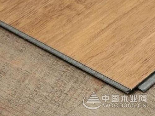 如何区分石塑地板与地板革、橡胶地板、竹地板