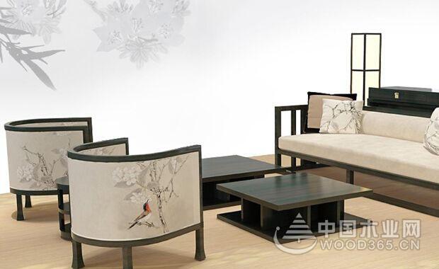 中式装修选什么沙发?