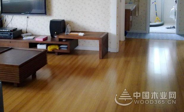 竹地板的优缺点有哪些?
