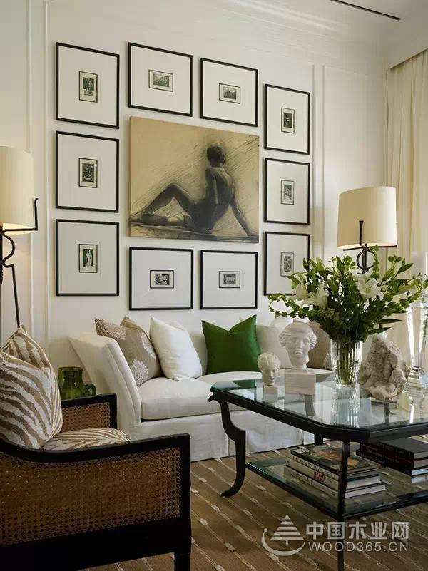 装修不装修都得看的客厅装饰效果图,美极了!