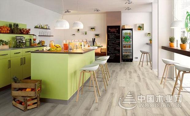 兒童房裝修用哪種地板好?