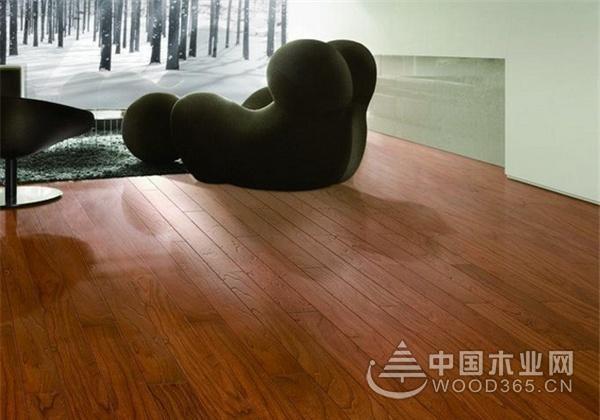 德尔实木复合地板介绍