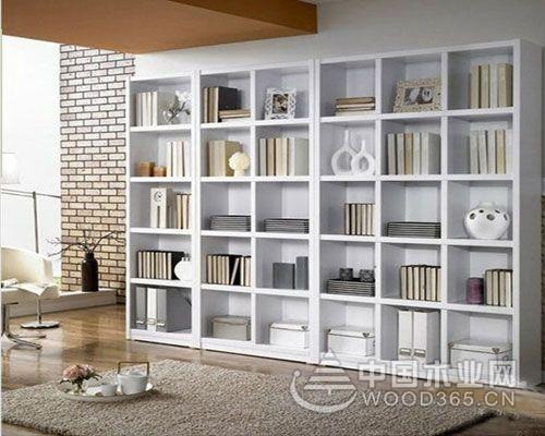 家用书柜价格介绍