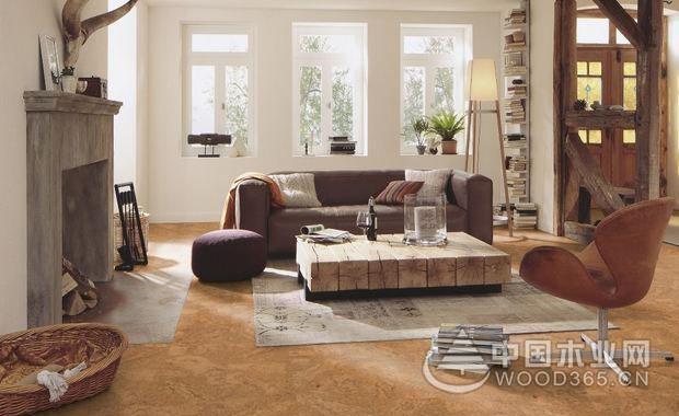 软木地板多少钱一平米?