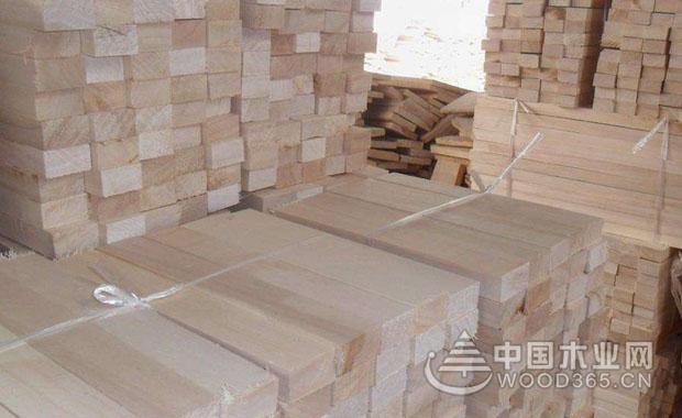 杨木加工木板有哪些类型?