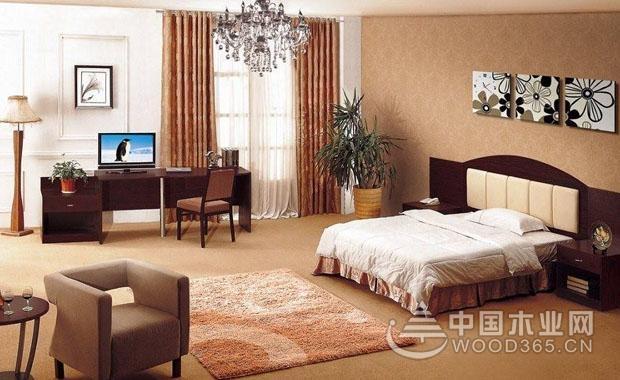 酒店家具木材变色了怎么办?