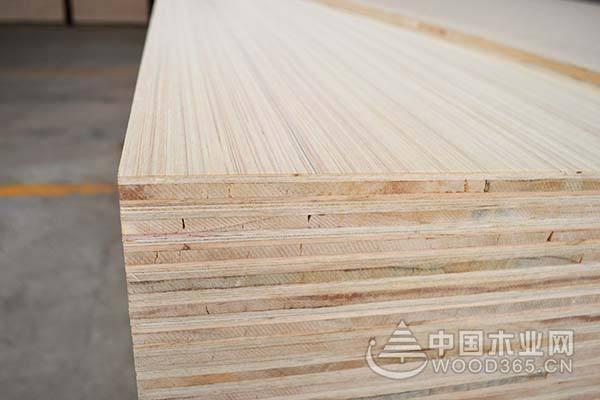 实木厚芯生态板的成型介绍
