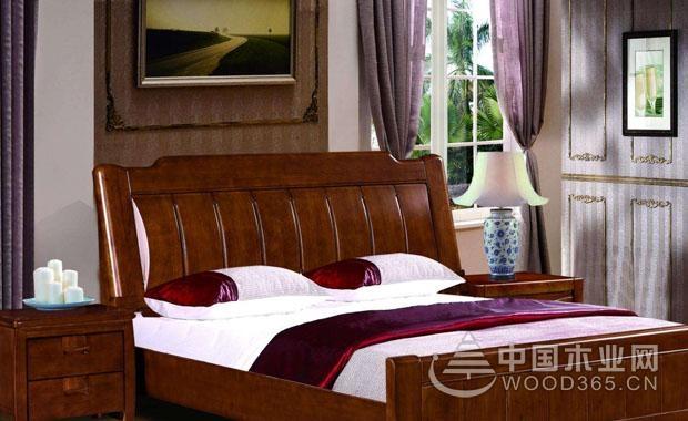 实木橡木家具好不好?橡木饰面家具好不好?