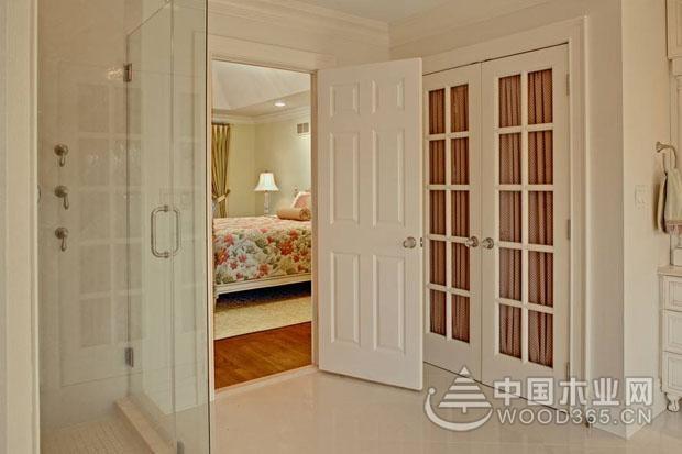 什么颜色的室内门流行?