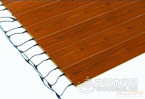 自发热地板原理、优点和品牌