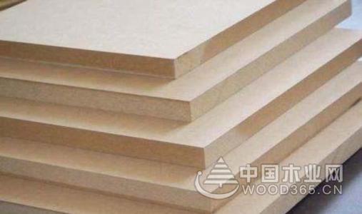 密度板家具变形原因