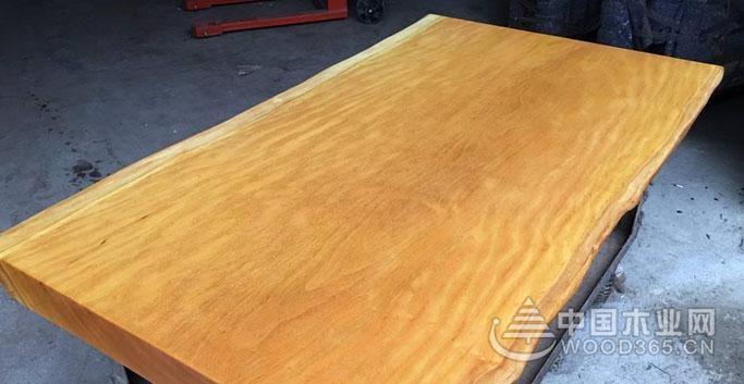 非洲奥坎实木大板的知识