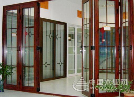 玻璃折叠门的三大优点