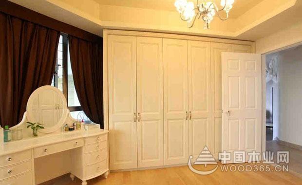白色家具配什么门?室内房间的颜色怎么选择?