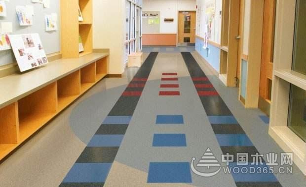pvc地板推荐阿姆斯壮三款产品