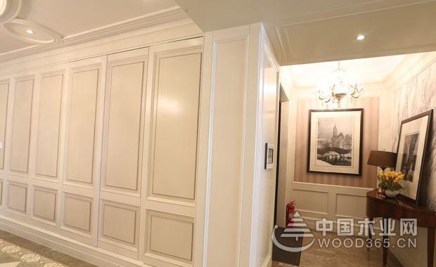 集成墙板与护墙板的区别