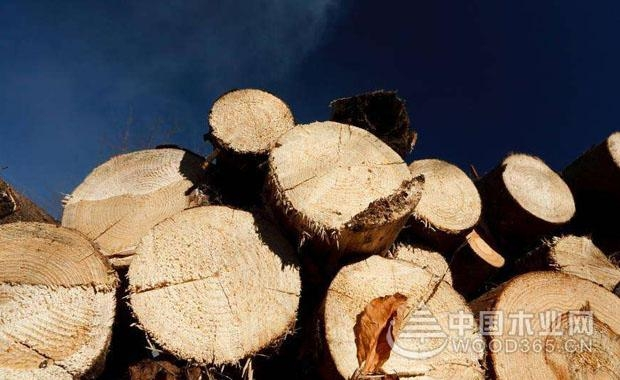 原木材积表:适用于所有树种的原木材积计算