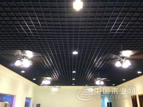 黑色玻镁板生产工艺和优点介绍