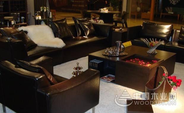 大普家具沙发品牌和产品特点介绍