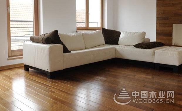 四个不宜铺设木地板的环境