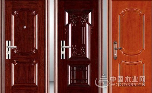 定制非标防盗门一般多少钱?