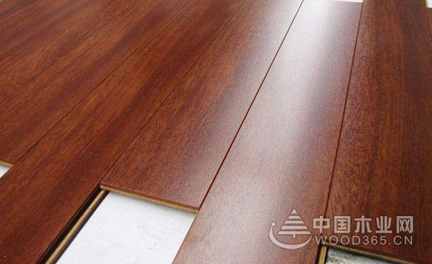 强化地板厚度和尺寸规格标准