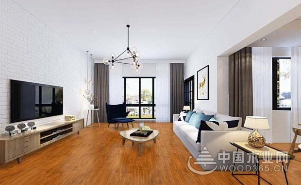 小户型地板高如何选择?